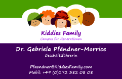 Kiddies Family
