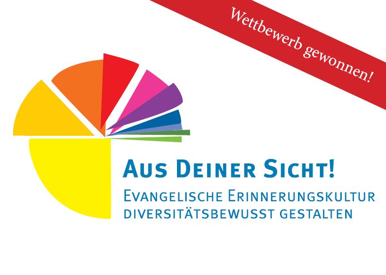 Logoentwicklung + Flyer