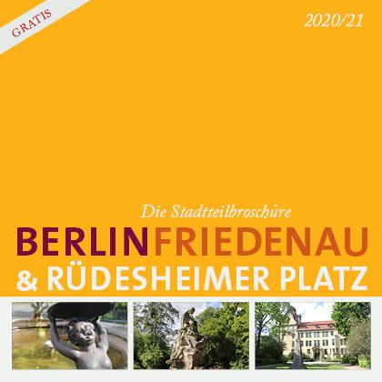 3. Broschüre Friedenau